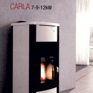 Palazzetti modello Carla 7-9-12
