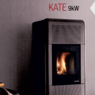 Palazzetti modello Kate 9kW