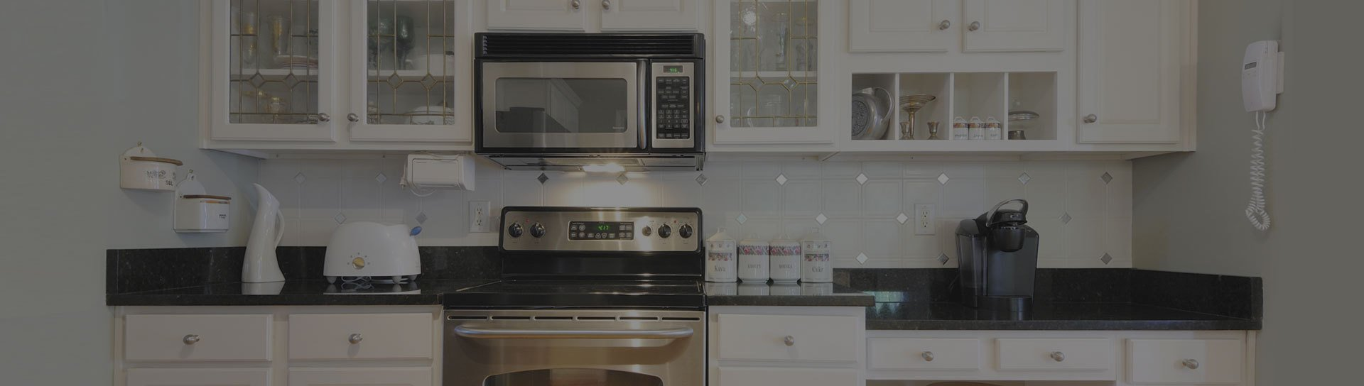 Kitchen Appliance Repairs Appliance Servicing In Cambridge By Main Appliances And Electrical