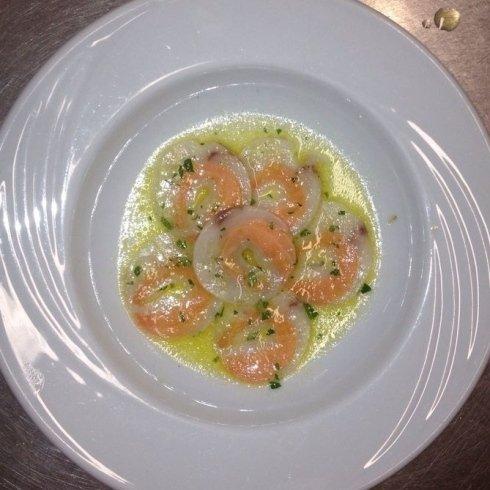 Piatti speciali a base di pesce