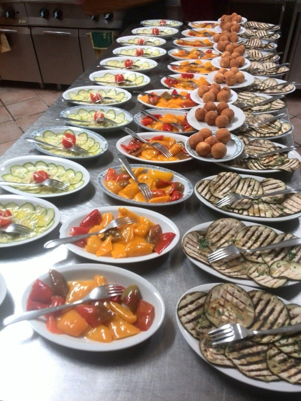 cucina gallurese Olbia