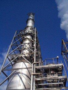 industrial boiler mact standard