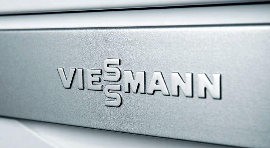VIESSMANN boiler