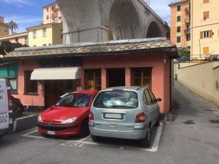 Ristorante Clipper Bogliasco (Ge)