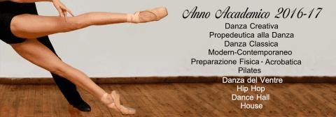 scarpette rosse anno accademico 2016 scuola di danza