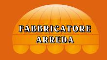 FABBRICATORE ARREDA - LOGO