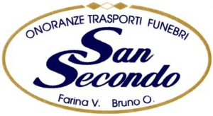 Logo Pompe Funebri San Secondo