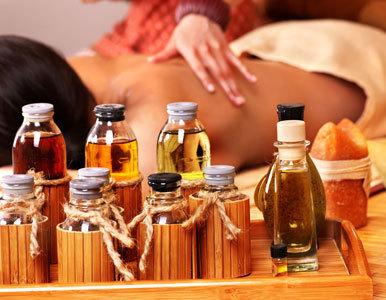 Oil for Massages