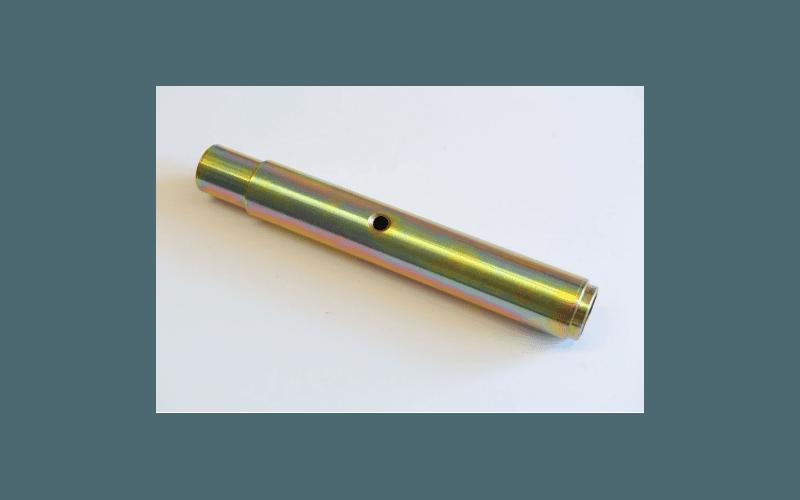 acciaio di bonifica