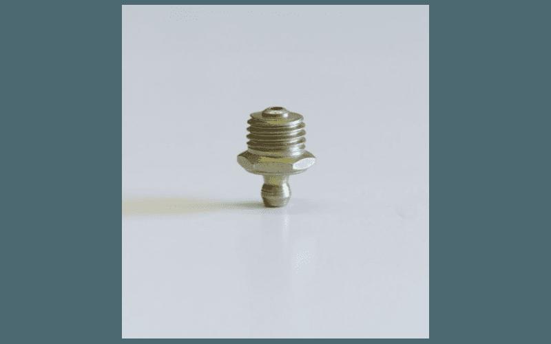 fresatura dei metalli