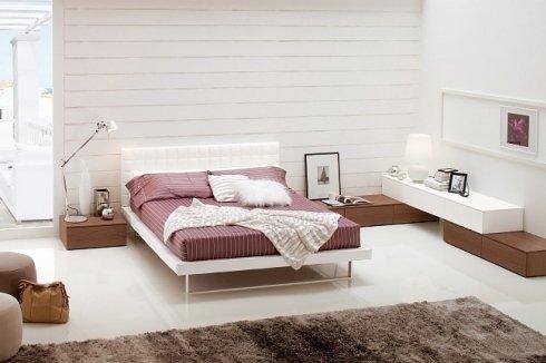 Da Mobili Trombetti vasta scelta di camere da letto