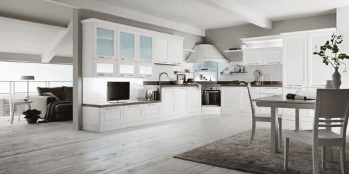Mobilificio Trombetti offre cucine moderne
