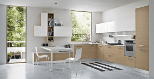 Mobili Trombetti propone cucine