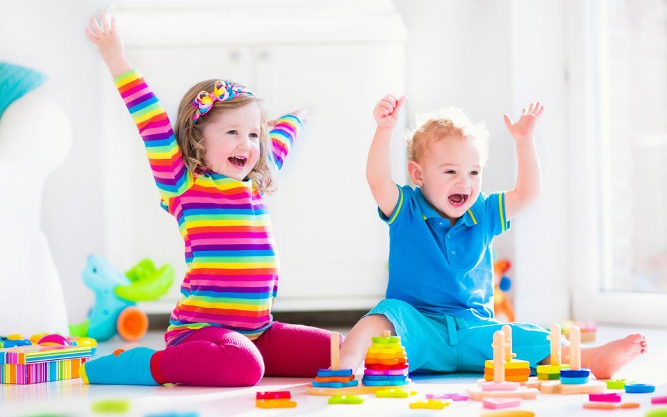 nursery for kids
