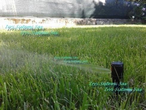 irrigatori dinamici giardini