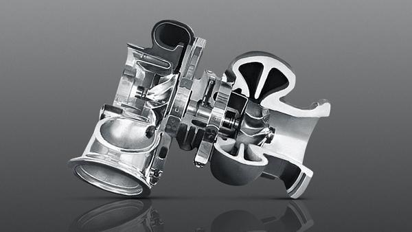 turbina motore