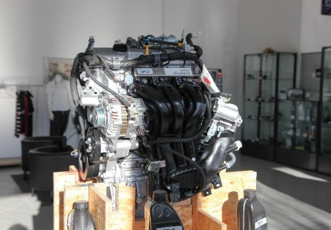 motore bmw