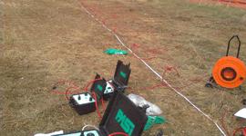 Prospezione geoelettrica