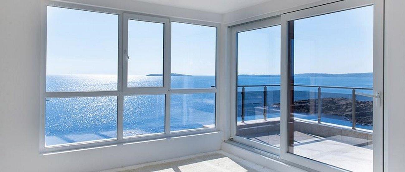 Infissi simar opinioni good zanzariere per finestre with - Finestre pvc opinioni ...