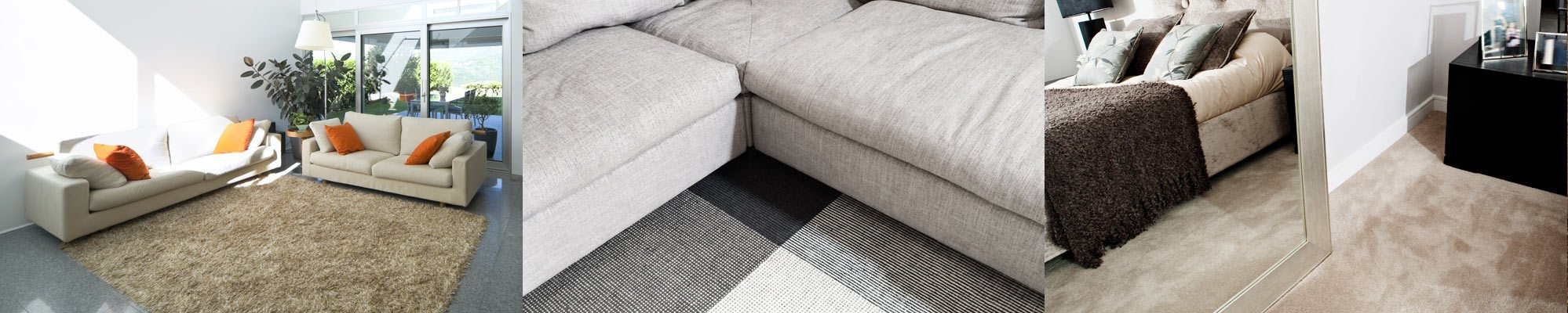 Carpets installed by our floor specialists in Portsmouth