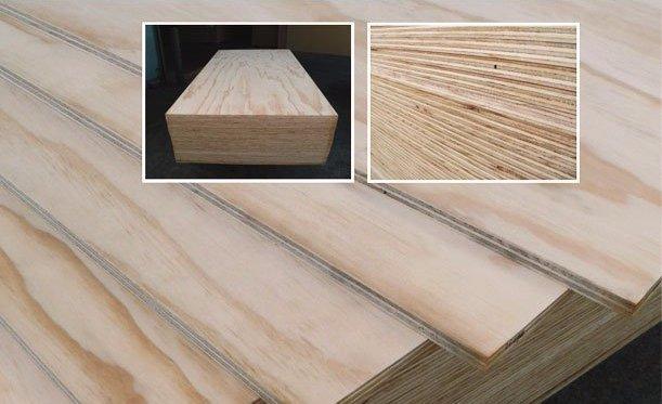 Plywood Hallam Allboard Distributors Allboard