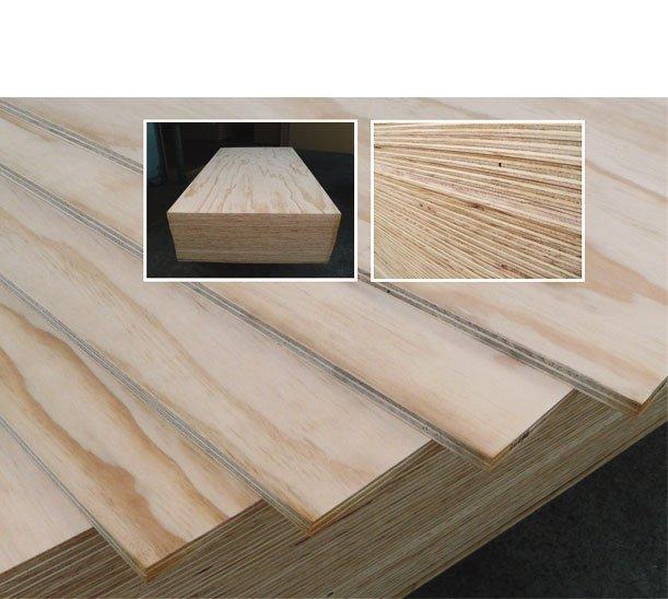 Plywood Hallam