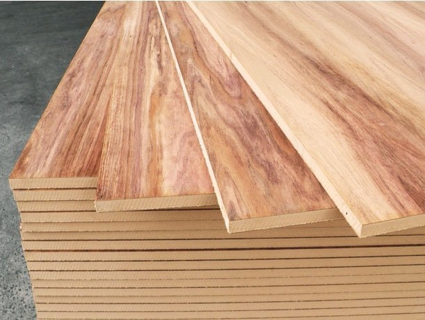Timber Veneers Thomastown Allboard Distributors