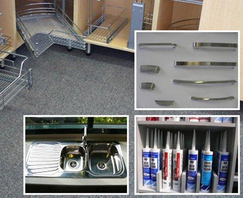 hardware Allboard Distributors