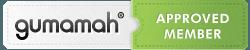 Gumamah logo