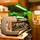 Contatta il Caffè Le Logge