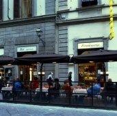 caffetteria Le Logge a Firenze