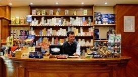 vendita tabacchi, articoli per fumatori, caffè