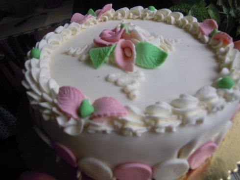 torte su ordinazione