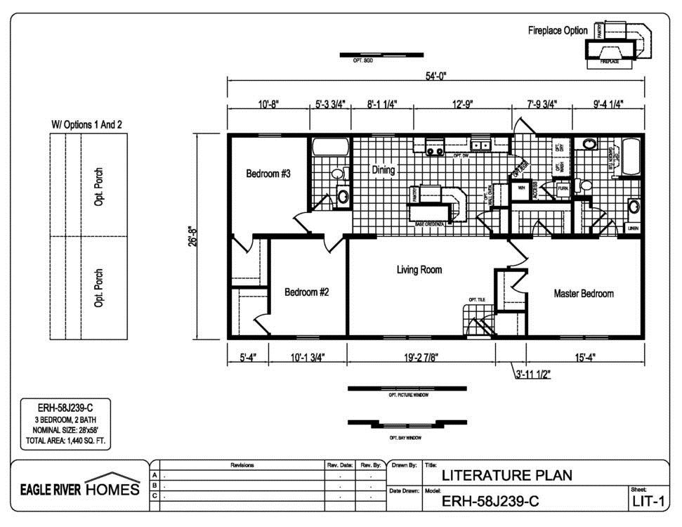 Palmer manufactured homes family run since 1961 for 28x48 floor plans
