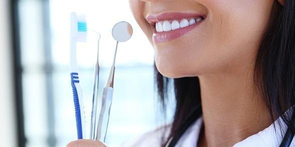 dentista, studio dentistico