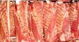 spalla di maiale, ventresca fresca