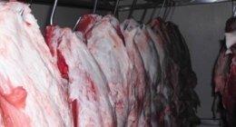 laboratorio di selezionamento, lavorazione carne, produzione propria
