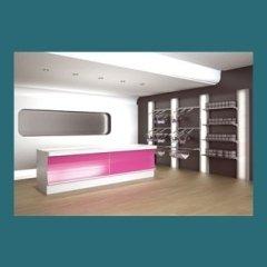 banchi refrigerati per negozi