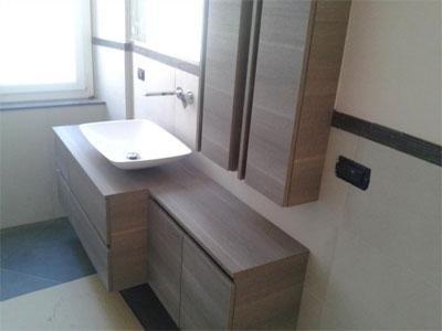 soluzioni per il bagno