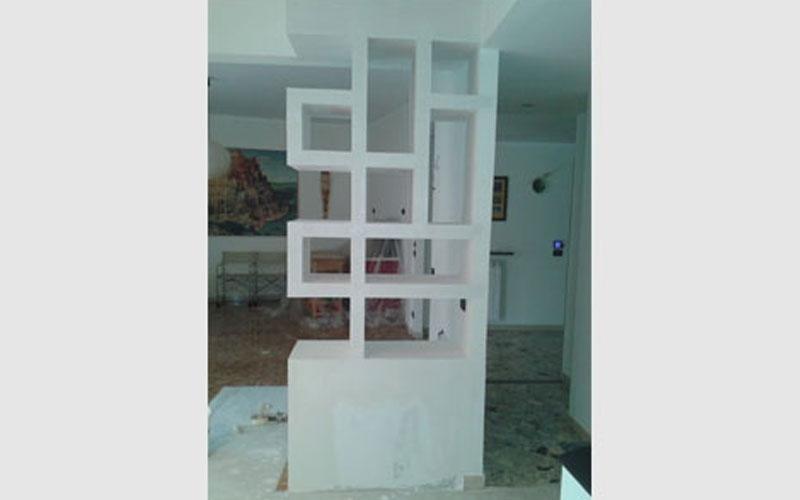 Ristrutturazioni edili - Genova, Liguria - Impresa edile artigiana Patalano Nicola