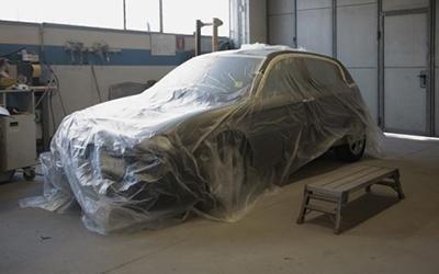 Protezione per auto