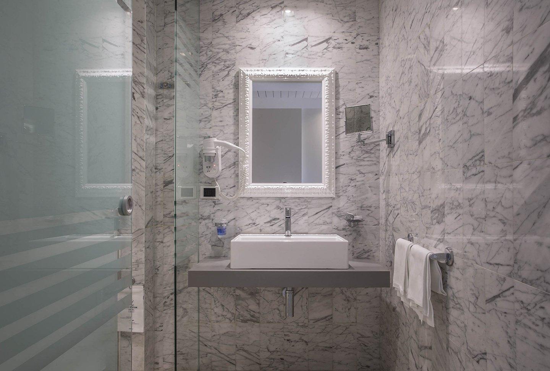 bagno stanza privata