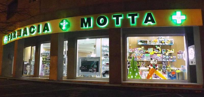 Farmacia Matera