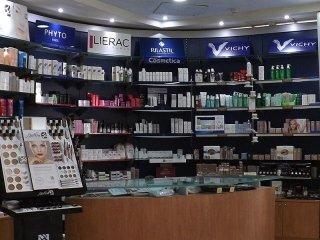 Vendita prodotti dermocosmetici
