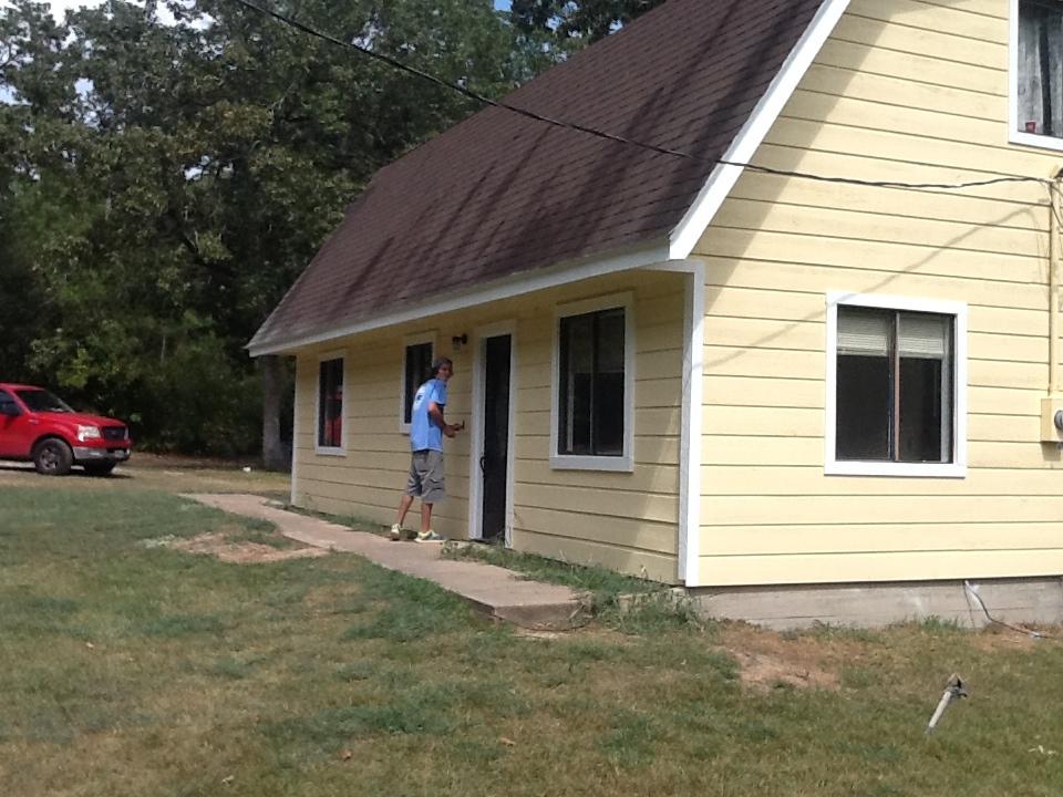 home builders Huntsville, TX
