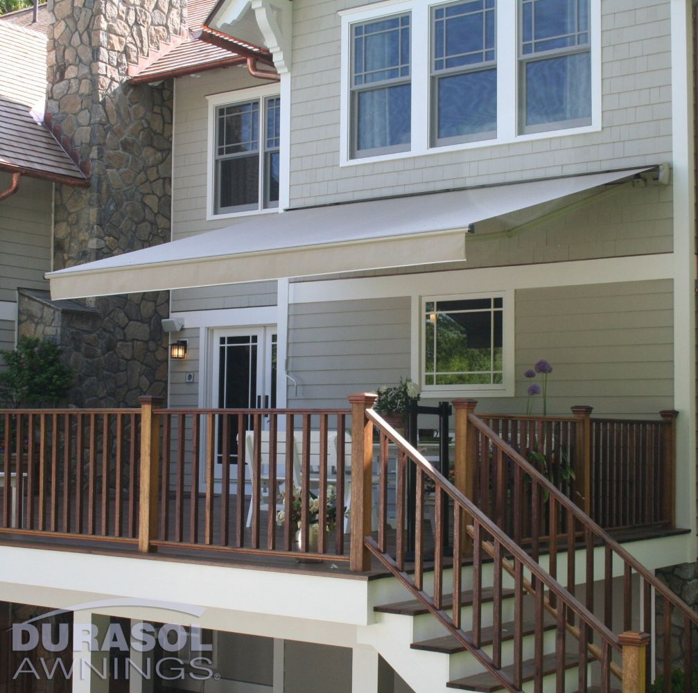 Our Sunrooms And Awnings In Rochester NY Are Made To Fit