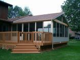 Patio Enclosures Inc Canopies E Rochester Ny
