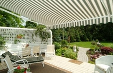 Awnings Rochester NY. Patio Enclosures ...
