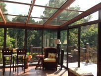 Glass Roofs in Rochester NY
