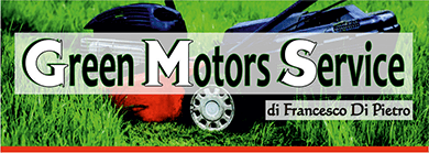 GREEN MOTORS SERVICE - Logo